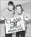 Class 'M' Award