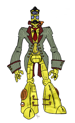 Fairlane (automaton)