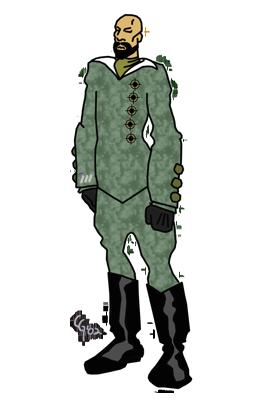 Ship's Gunner