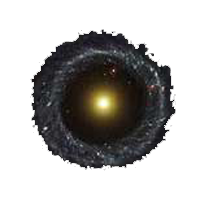 Oort Cloud Icon