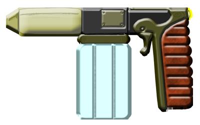 Subderal Atomizer